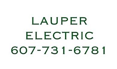 Lauper Electric