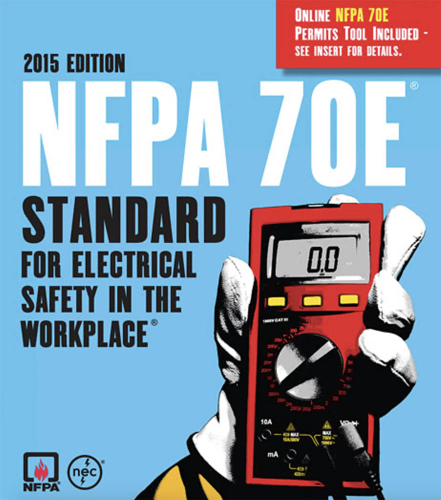 Nfpa poster